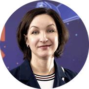 Lyudmila Abragimovich