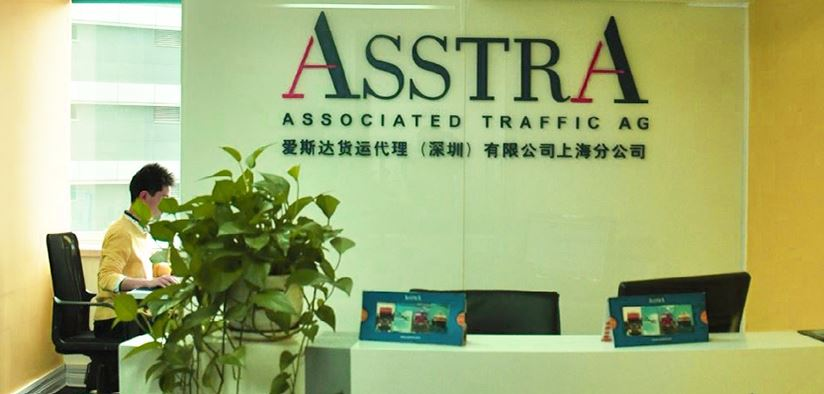 AsstrA in China: the global opportunities