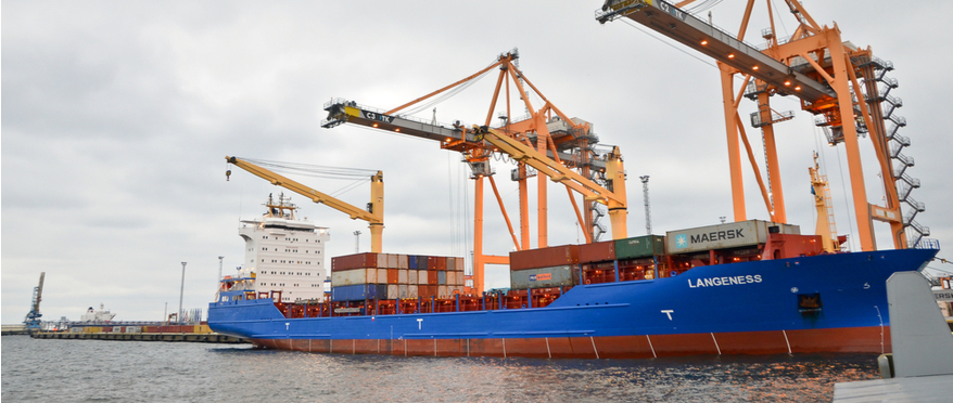 AsstrA ships 183% more containers despite global recession