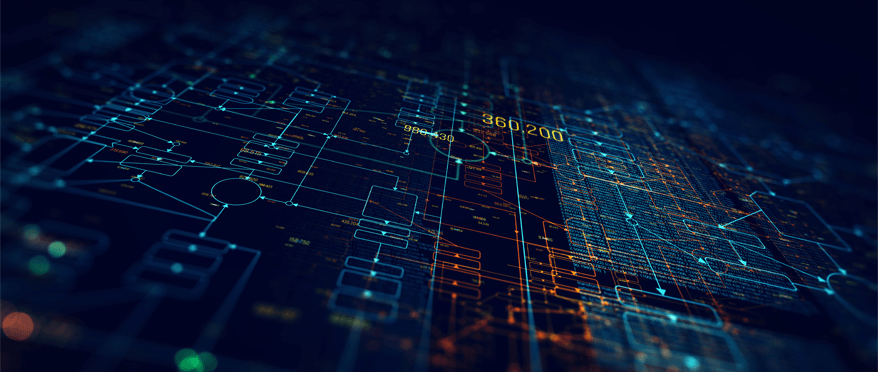 Why blockchainization is taking over the logistics industry