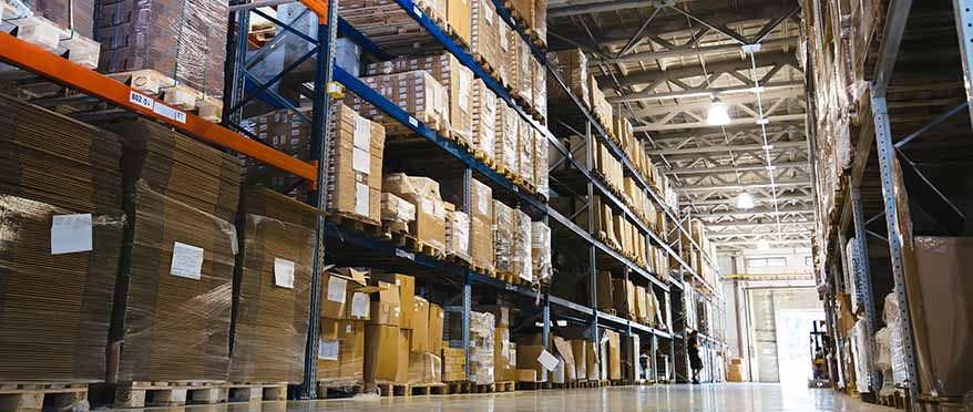 Not Just the Warehouse: How Smart Inventory Management Improves Your Ecommerce Overall
