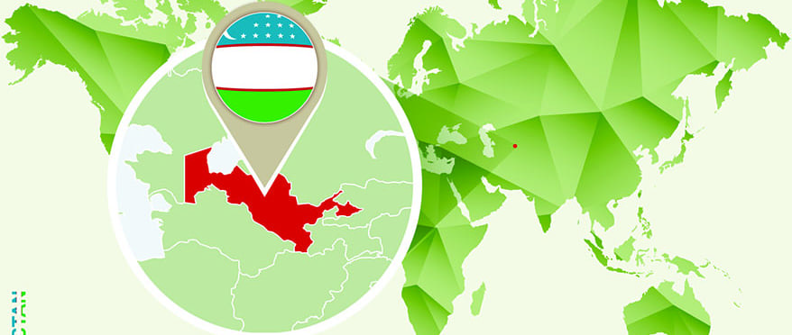 Unlocking Uzbekistan's Potential with AsstrA