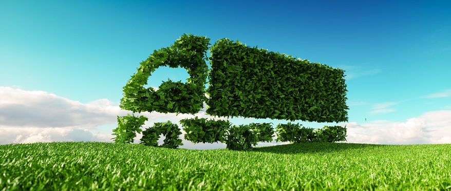 "AsstrA Supports Sustainable Development with ""Green"" Logistics"