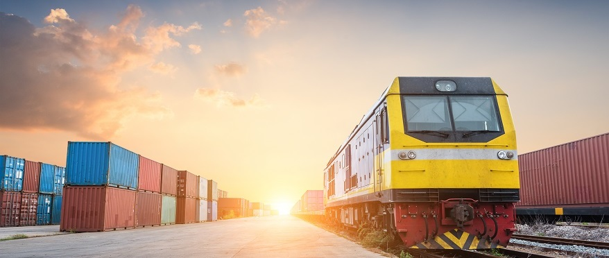 AsstrA Launches Accelerated Rail Deliveries to Almaty from Moscow