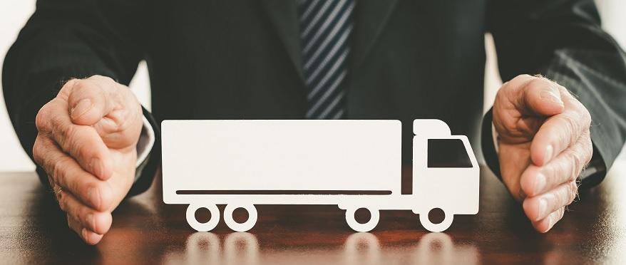 Understanding Insurance in Logistics with AsstrA