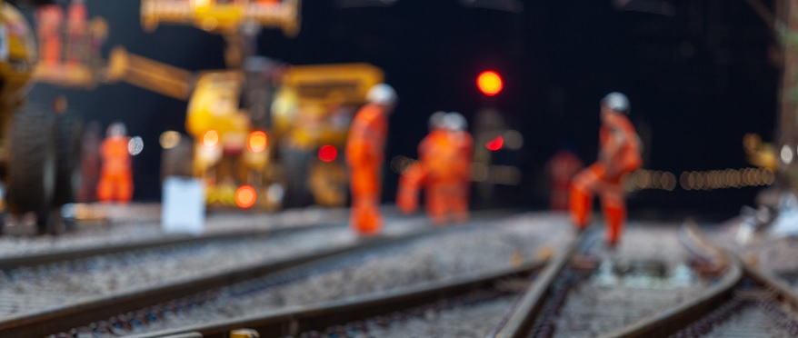 AsstrA Delivers Construction Parts for Important European Rail Project