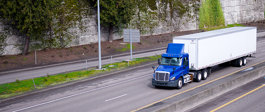 Trucking demand surges as retailers restock