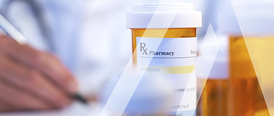 Transportation of pharmaceuticals, medical equipment and
