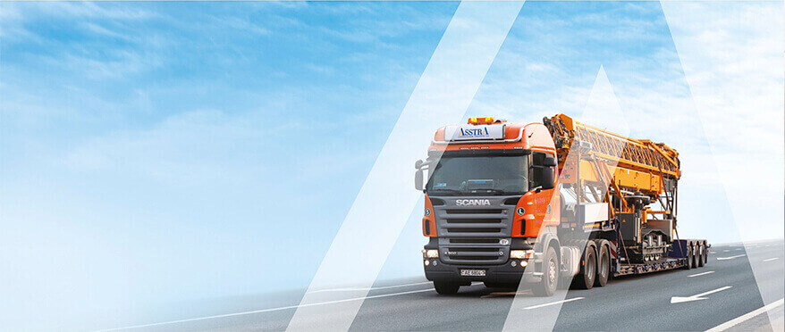 Road Freight Transportation Transporting Goods By Road