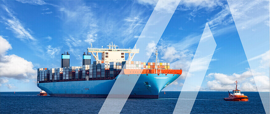 Sea Cargo Services Containerized Cargo Transportation